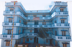 23e957364833 New Building Construction for better facility to childrens